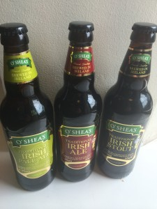 Why can't more supermarket offerings take after Carlow Brewing Co. O'Shea's range?