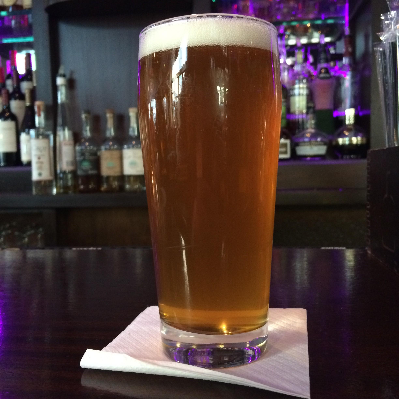 Ithaca Beer Co. Flower Power